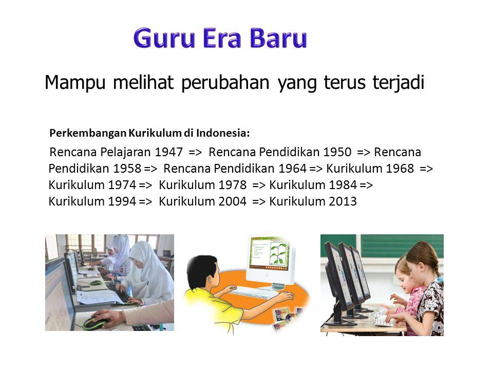 Seleksi Guru Berprestasi Pedagogik Kepribadian Sosial Profesional Sumber:http://guru.com