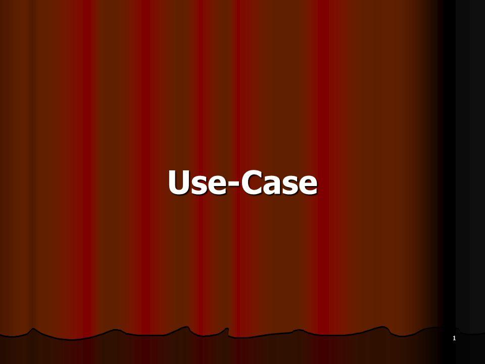 1 Use-Case