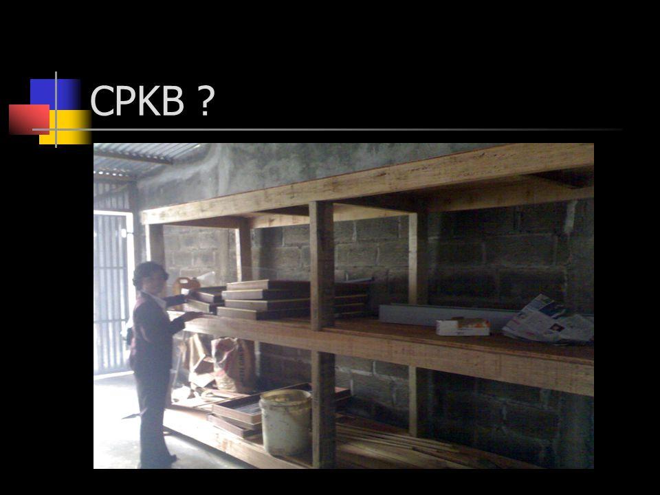 CPKB ?