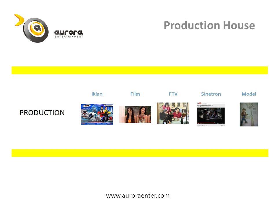 Production House www.auroraenter.com