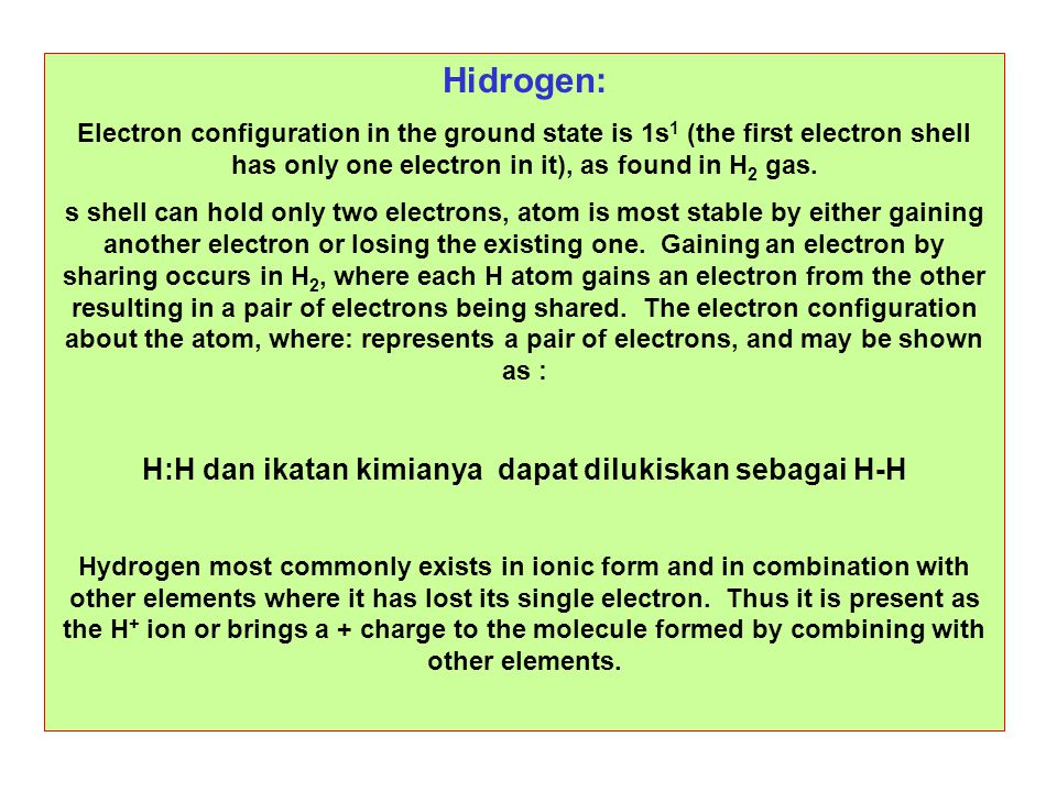 Ion/molekulNama Bilangan Oksidasi NH 3 ammonia-3 NH 4 + ammonium-3 N 2 diatomic N0 N 2 Onitrous oxide+1 NOnitric oxide+2 NO 2 - nitrite+3 NO 3 - nitrate+5 H 2 Shydrogen sulfide-2 SO 4 = sulfate+6 N: 5 electrons in the outer shell loses 5 electrons (+5 oxidation state NO 3 ) gains 3 electrons (-3 oxidation state NH 3 ) O: 6 electrons in the outer shell is always being reduced (gains 2 electrons to fill the outer shell) H: 1 electron in the outer shell N is losing electrons to O because O is more electronegative N gains electrons from H because H wants to give up electrons