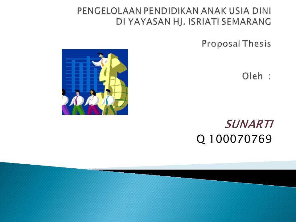 SUNARTI Q 100070769