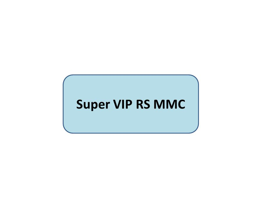 Super VIP RS MMC