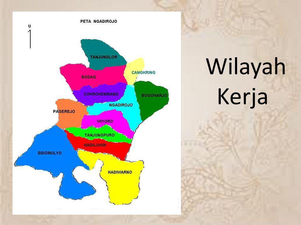 Wilayah Kerja