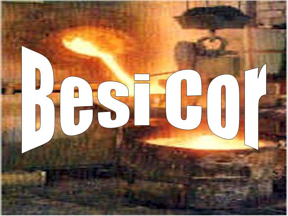 Besi Cor Putih (White Cast Iron) Kadar silicium rendah Kecepatan pendinginan tinggi Karbon bebas+besisementit