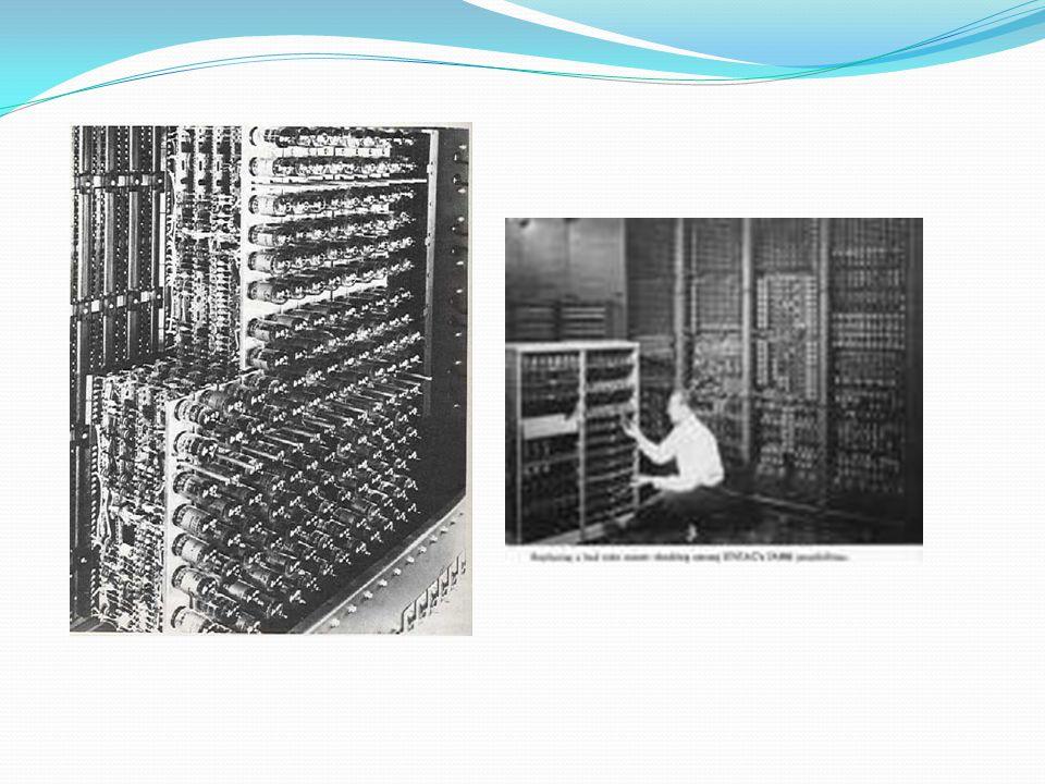 Generasi ke 2 Transistor dan Batch system (1955-1965) Generasi kedua memperkenalkan Batch Processing System, yaitu Job yang dikerjakan dalam satu rangkaian, lalu dieksekusi secara berurutan.Pada generasi ini sistem komputer belum dilengkapi sistem operasi, tetapi beberapa fungsi sistem operasi telah ada, contohnya fungsi sistem operasi ialah FMS dan IBSYS.