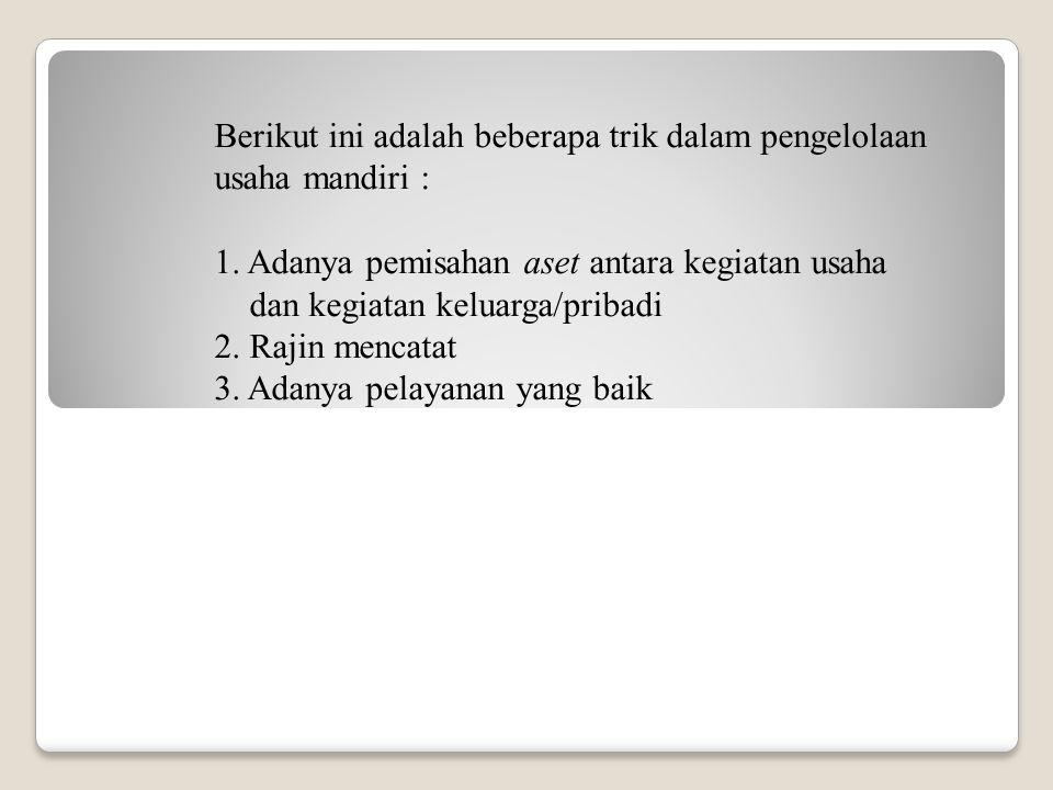 Oleh : Mahasiswa S1_Terapan Akuntansi Keuangan Disampaikan dalam kegiatan : Pengabdian pada Masyarakat-Politeknik Negeri Manado Minahasa, Suluan, 02 Februari 2012
