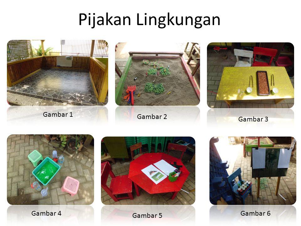 Pijakan Lingkungan Gambar 1 Gambar 2 Gambar 3 Gambar 4 Gambar 5 Gambar 6