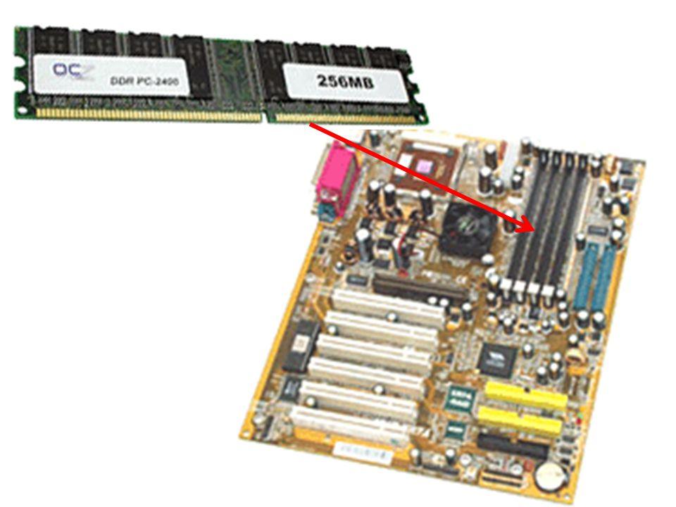 Memory extrernal Berkembang seiring perkembangan komputer  Mobile Contoh : –Harddisk –Flashdisk –Flopydisk –Compac Disk