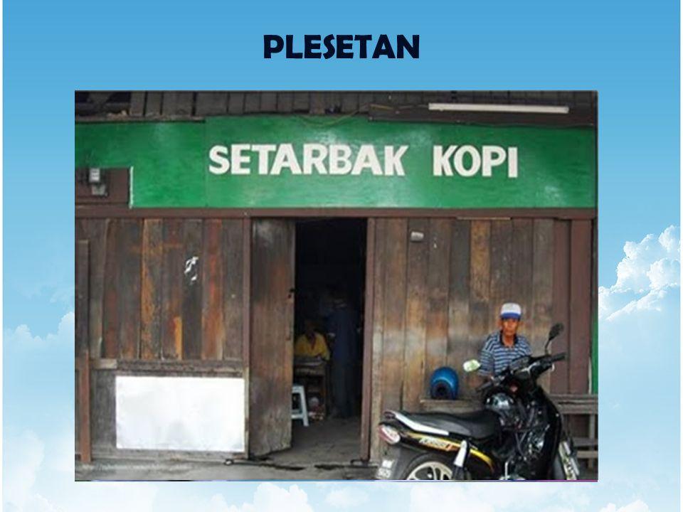 PLESETAN