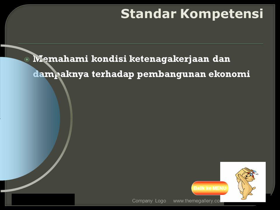 EKONOMI Kelas XI www.themegallery.comCompany Logo