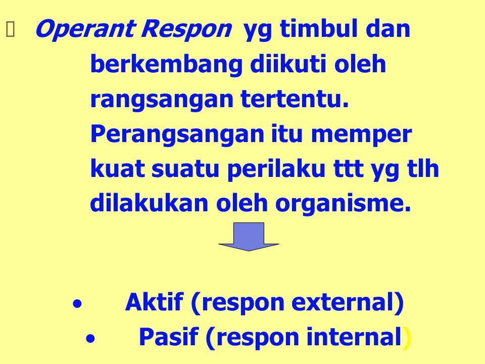 Pend Kes dan Perilaku Manusia: Pend Kes dan Perilaku Manusia: Definisi Perilaku: 'Adalah hsl hub antara stimulus dan respons'.