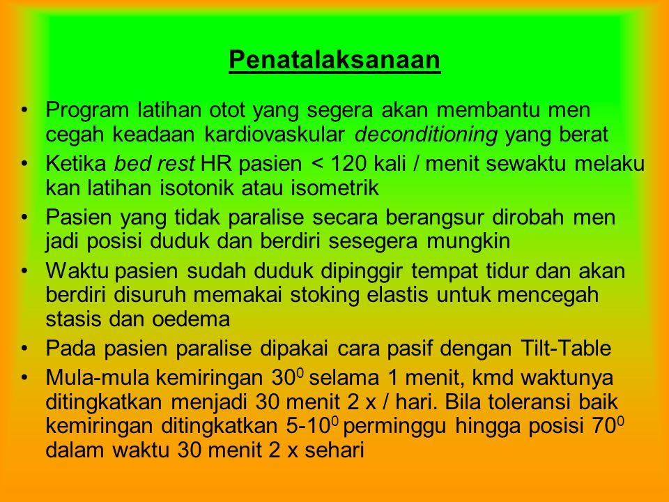 Karena pada HR rendah fase diastole < fase sistole. Sebaliknya tjd pada HR tinggi Contoh pada HR 60 x / menit fase sistole 0,40 detik dan fase diastol