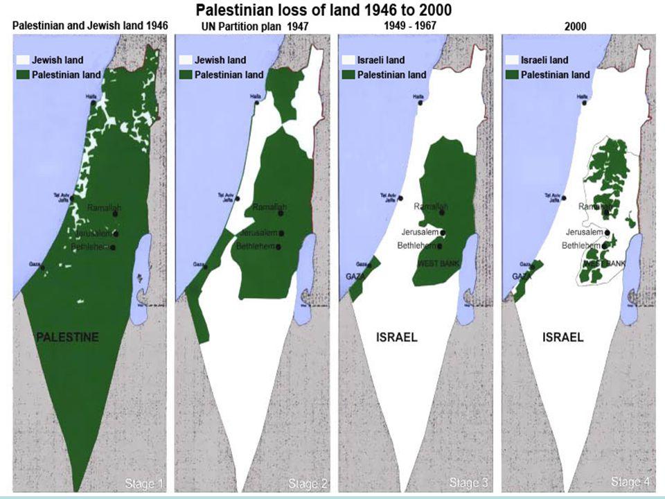 AKSI BRUTAL ISRAEL DI JALUR GAZA 2008-2009