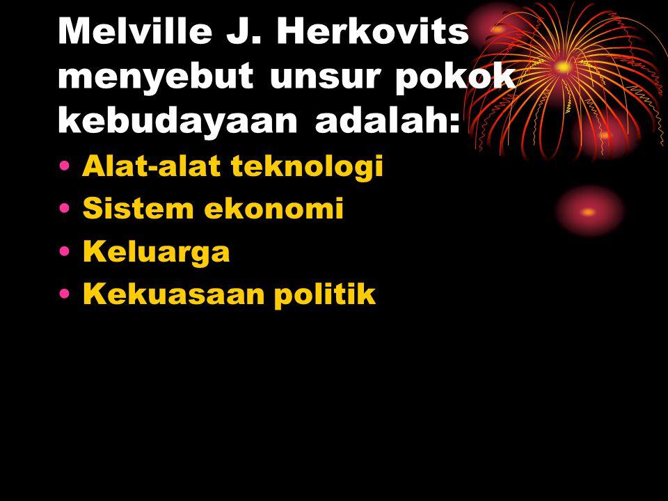 Melville J.