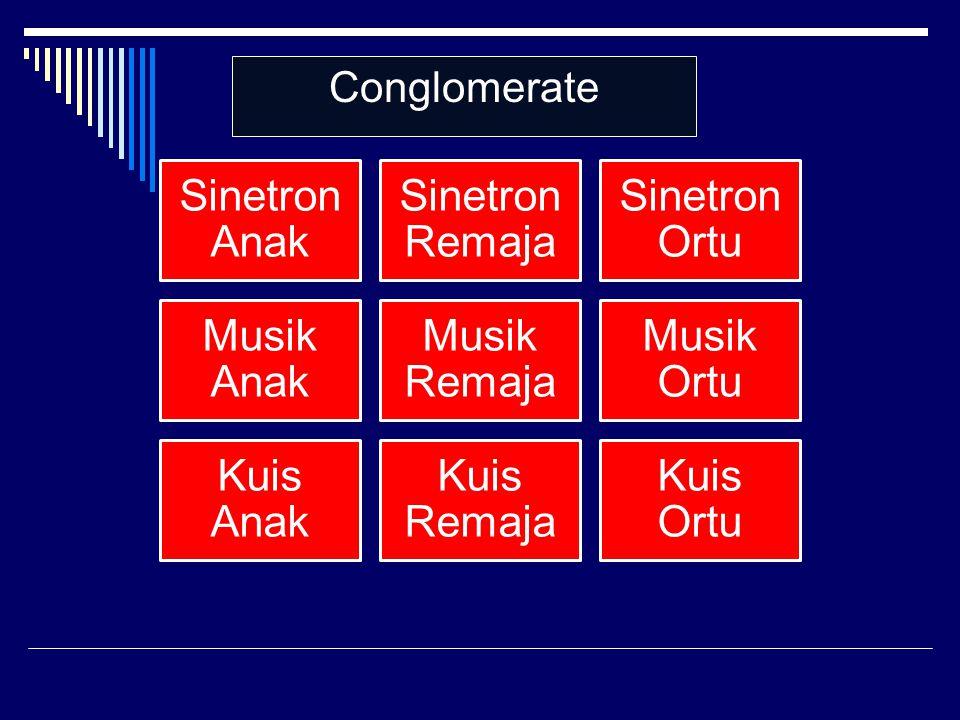 Sinetron Anak Sinetron Remaja Sinetron Ortu Musik Anak Musik Remaja Musik Ortu Kuis Anak Kuis Remaja Kuis Ortu Conglomerate