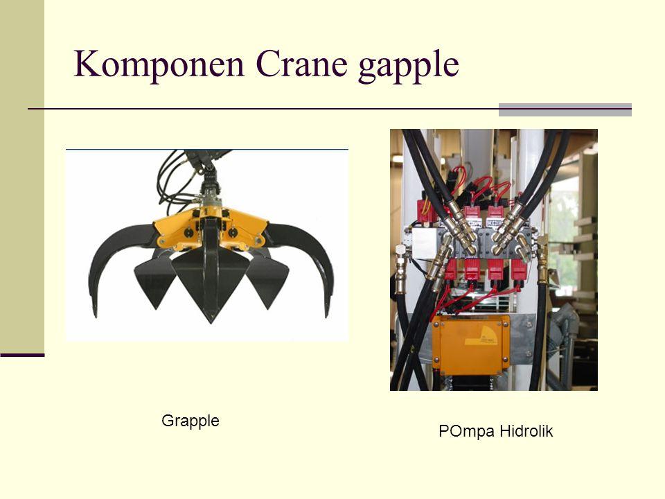 Spesifikasi (contoh) Kapasitas angkut : 850 kg Panjang : 240 cm Lebar: 120 cm Tinggi: 70 cm Ukuran Roda : 7.5 x 16 14 ply Tebal plat body & plat lantai : 3 mm Dump host : 1 buah.