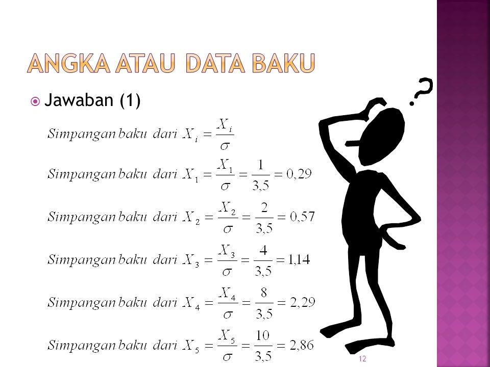  Jawaban (1) 12