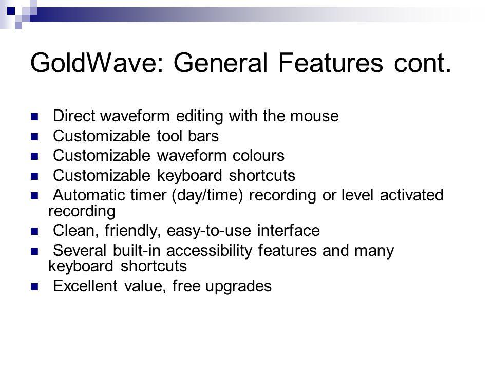 Avid Xpress DV Avid Xpress DV dibangun pada arsitektur real time secara revolusioner yang memberikan lenih dari 100 efek real time yang berorientasi pemakai, color correction tingkat profesional dengan waveform dan vektor-scope analysis dan aliran real-time secara simultan ganda seluruhnya dalam perangkat lunak.