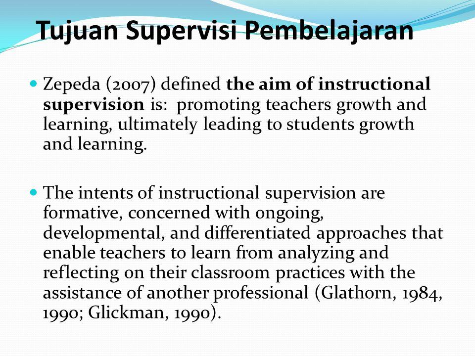 KARAKTERISTIK ASPEKSUPERVISI KLINISSUPERVISI NON KLINIS (SUPERVISI KELAS) PrakarsaDatang dari kebutuhan guru.Datang dari kebutuhan pengawas HubunganKolegial, sederajat, dan interaktif.Atasan-bawahan, tidak setara.