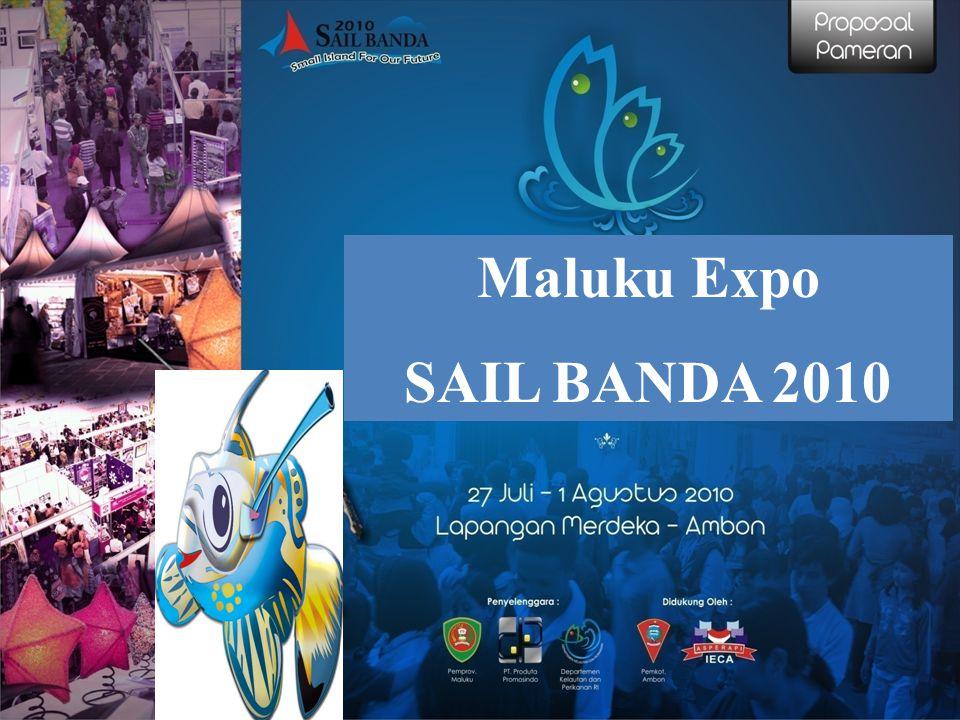 Maluku Expo SAIL BANDA 2010