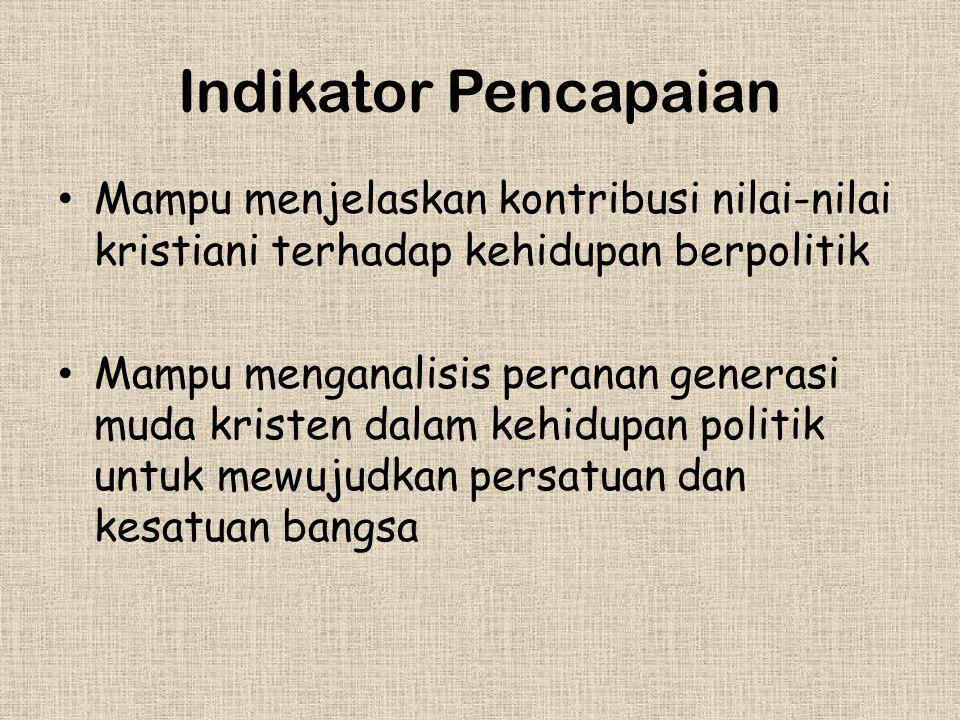 Apakah pengertian politik ?.