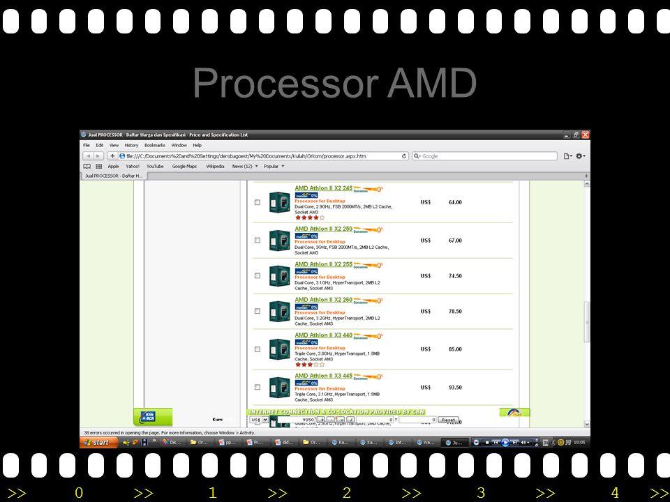 >>0 >>1 >> 2 >> 3 >> 4 >> Processor AMD
