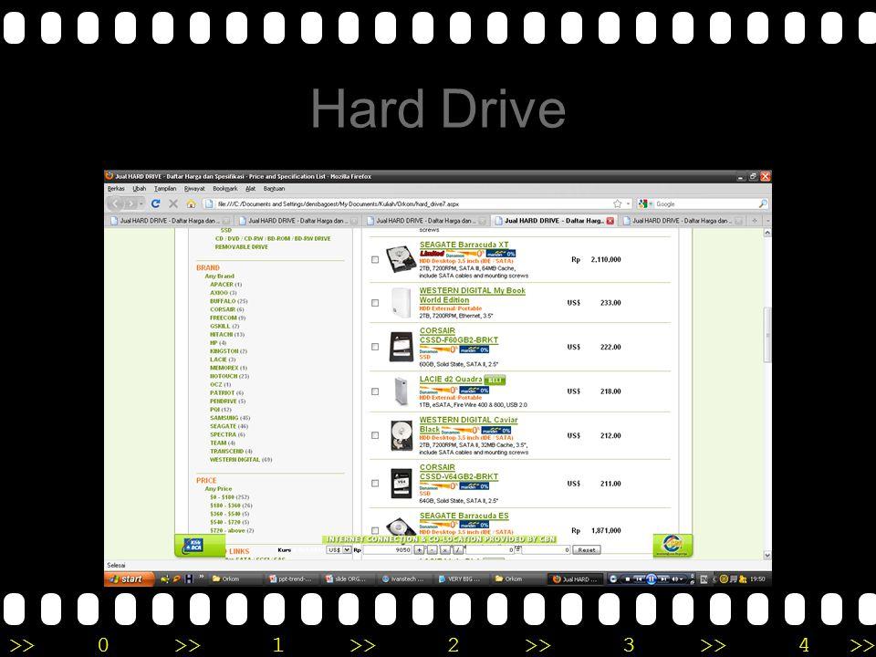 >>0 >>1 >> 2 >> 3 >> 4 >> Hard Drive