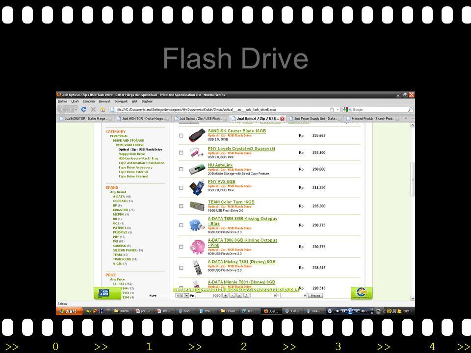 >>0 >>1 >> 2 >> 3 >> 4 >> Flash Drive