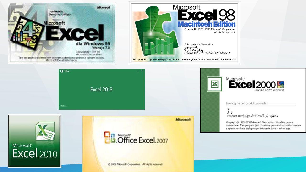 Sejarah Microsoft Excel Pada tahun 1982, Microsoft membuat sebuah program spreadsheet yang disebut dengan Multiplan yang dikenal dengan sebutan WYSIWYG (What You See Is What You Got) Dan disaat yang bersamaan muncul pula Lotus 1-2-3 Aplikasi ini merupakan aplikasi yang menggunakan kolom dan baris dalam pengolahan sekelompok data yang menghasilkan informasi sesuai dengan kebutuhan pada saat itu