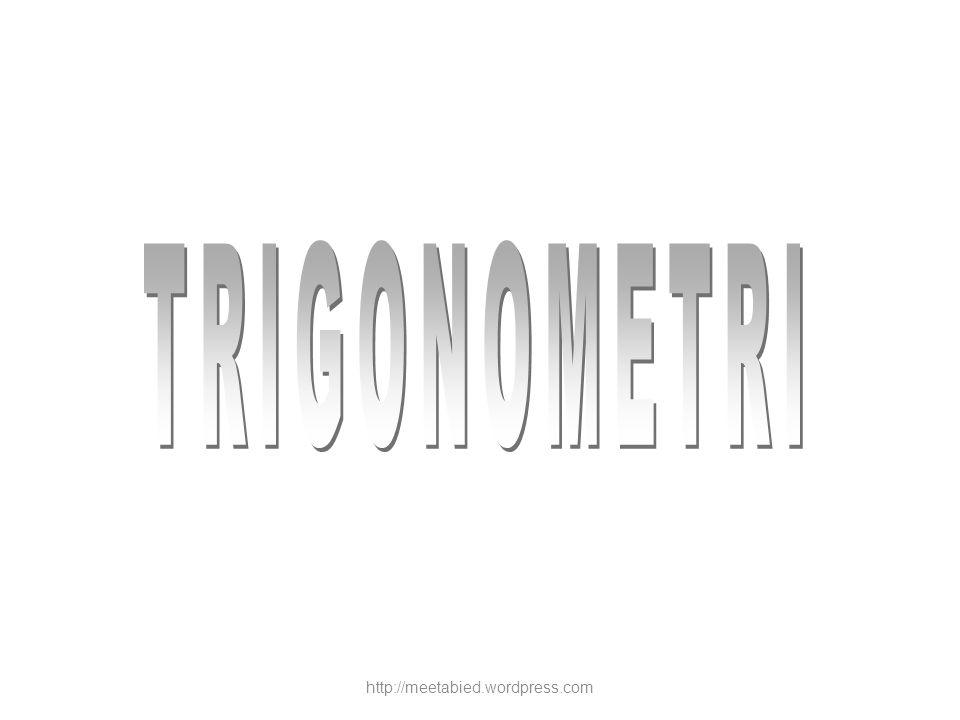 = cos56° + = = = Jadi, Nilai cos56° + sin56°.tan28° = 1 = 1 http://meetabied.wordpress.com