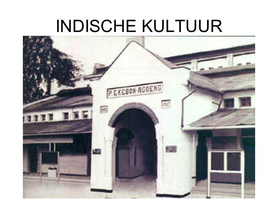 INDISCHE KULTUUR