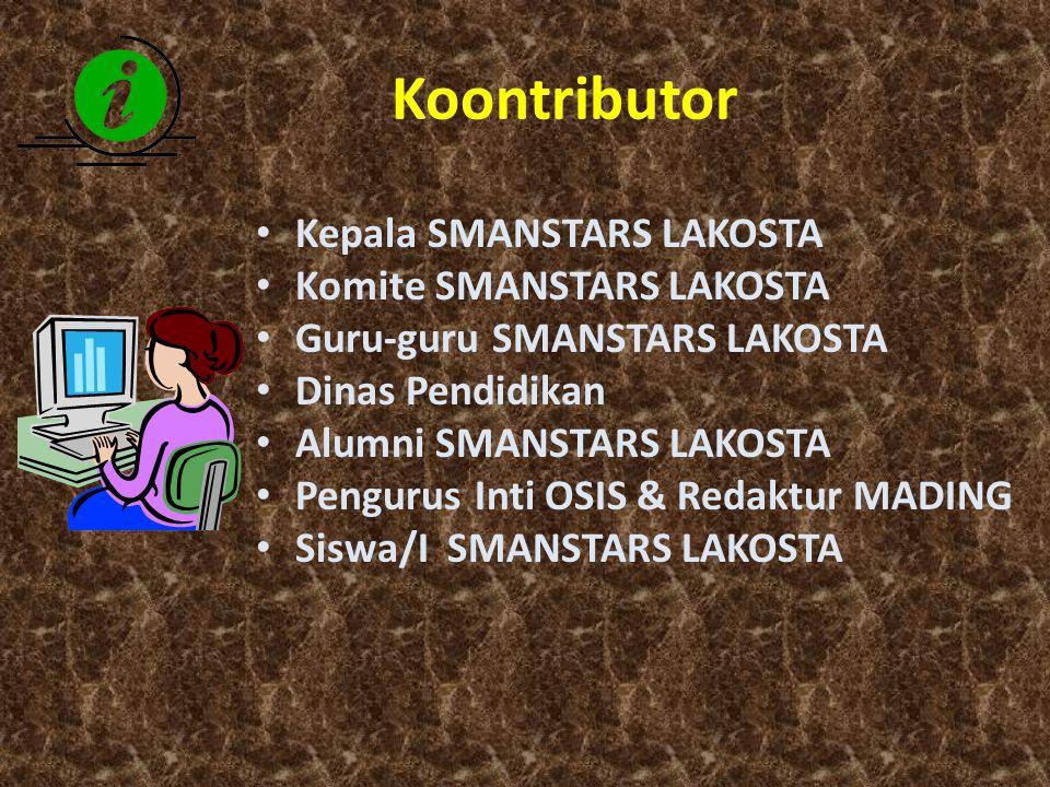 Rubrik : Editorial Opini & Artikel Tokoh & Cerita Seni & Budaya Sekilas Info Iptek Imtaq Top Picture Iklan