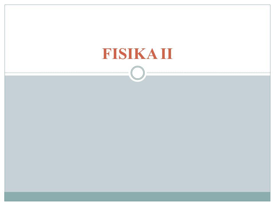 FISIKA II