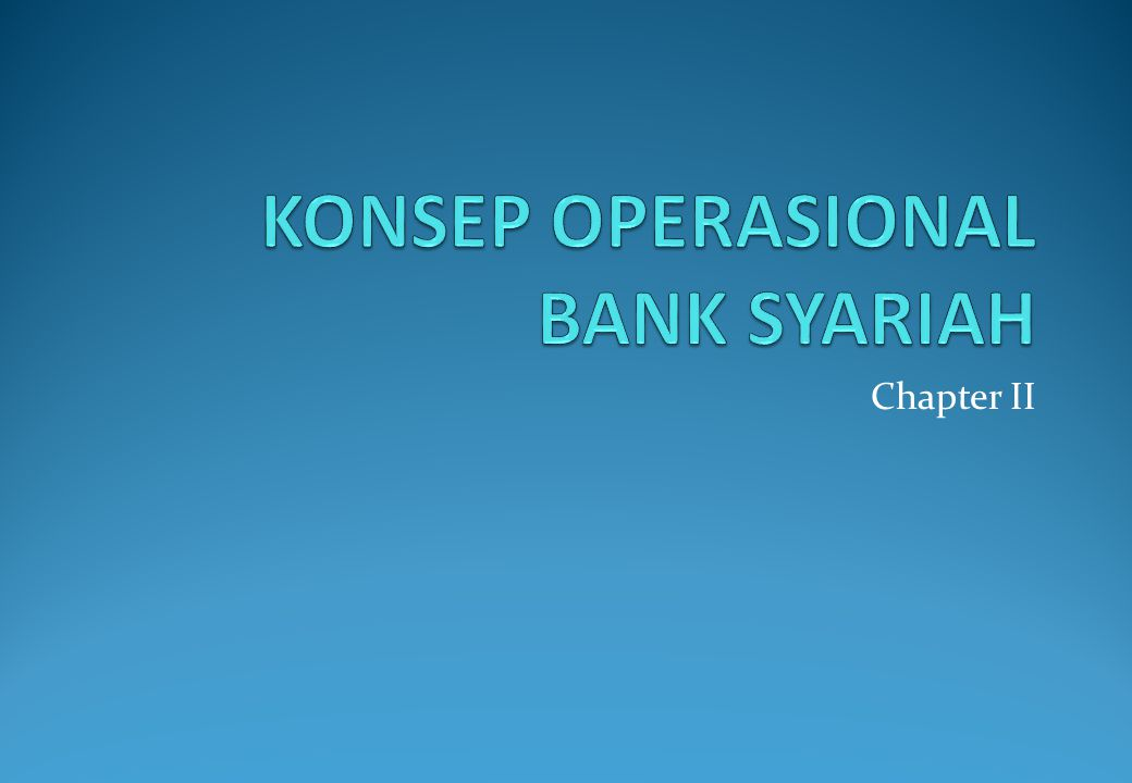 Produk lain 31 NoprodukPrinsip syariah 1Sertifikat Investasi Mudharabah Antar Bank (SIMA) Mudharabah 2Sertifikat Wadiah Bank IndonesiaWadiah