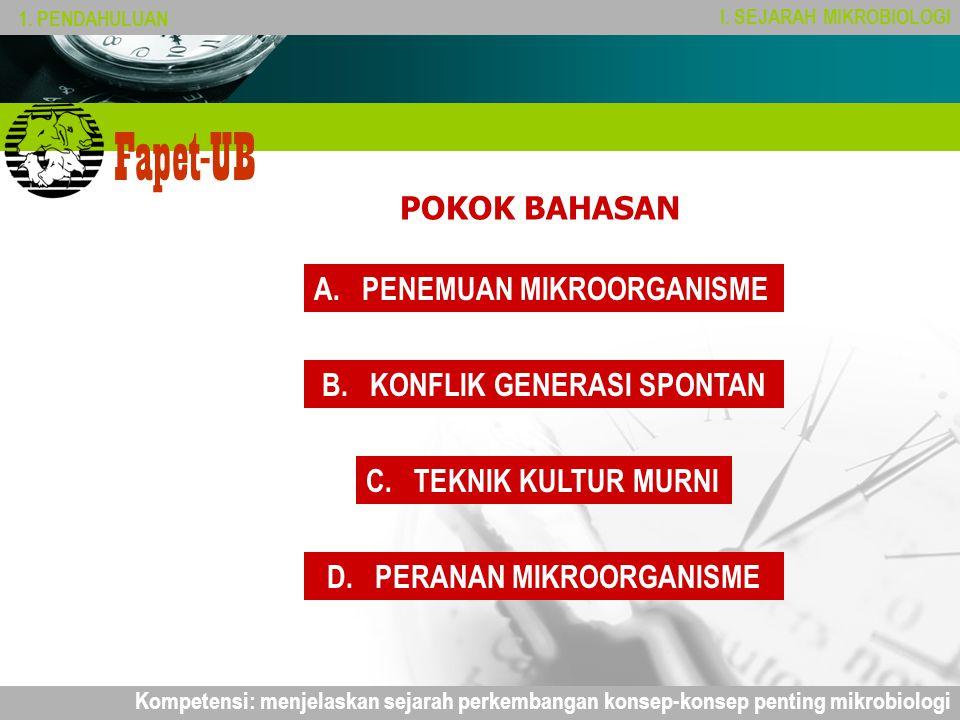 Company name Fapet-UB POKOK BAHASAN 1.