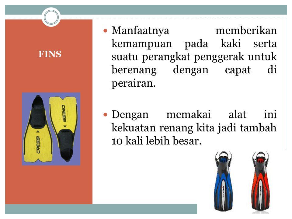 Masalah Umum Skin Diving 1) Masker Berembun 2) Air Masuk Kedalam Masker 3) Air Masuk Snorkel 4) Masker Menekan Muka 5) Kram 6) Hipotermia 7) Dehidrasi
