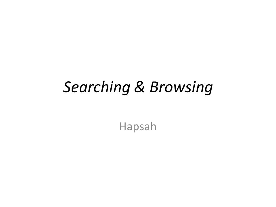 5.Filetype Searching mencari file-file dengan format tertentu di internet untuk di-download.