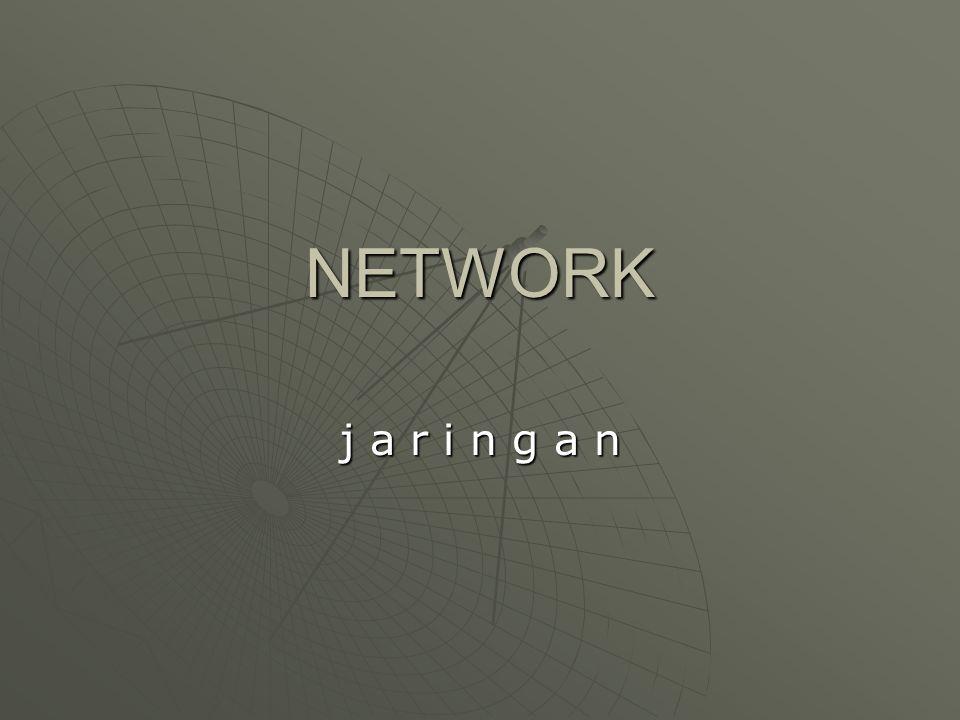 mengapa network.