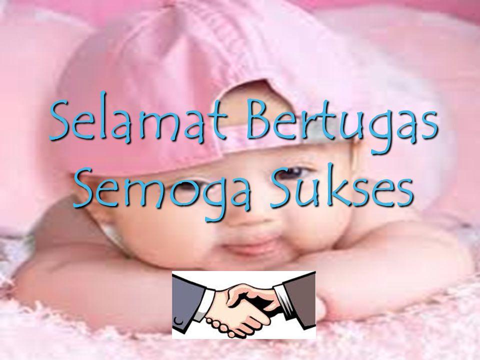 Kamis, 16 April 2015By C@hMb@he22 Selamat Bertugas Semoga Sukses