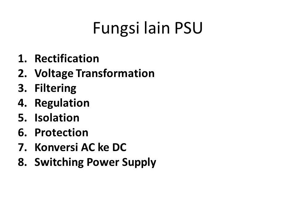 Bentuk-Bentuk konektor pada PSU 1.Konektor untuk Mainboard/Motherboard  konektor dari power supply unit (PSU) yang dihubungkan ke motherboard.