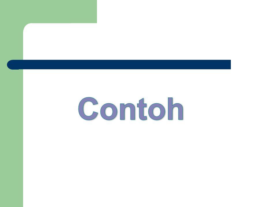 Detection controls, pengendalian yang didesain dengan tujuan apabila data direkam (dientry) / dikonversi dari media sumber untuk ditransfer ke sistem komputer dapat dideteksi bila terjadi kesalahan (tidak sesuai dengan kriteria yang ditetapkan)