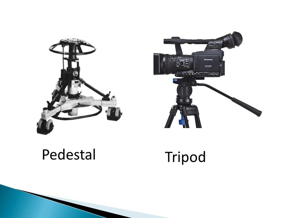 Pedestal Tripod
