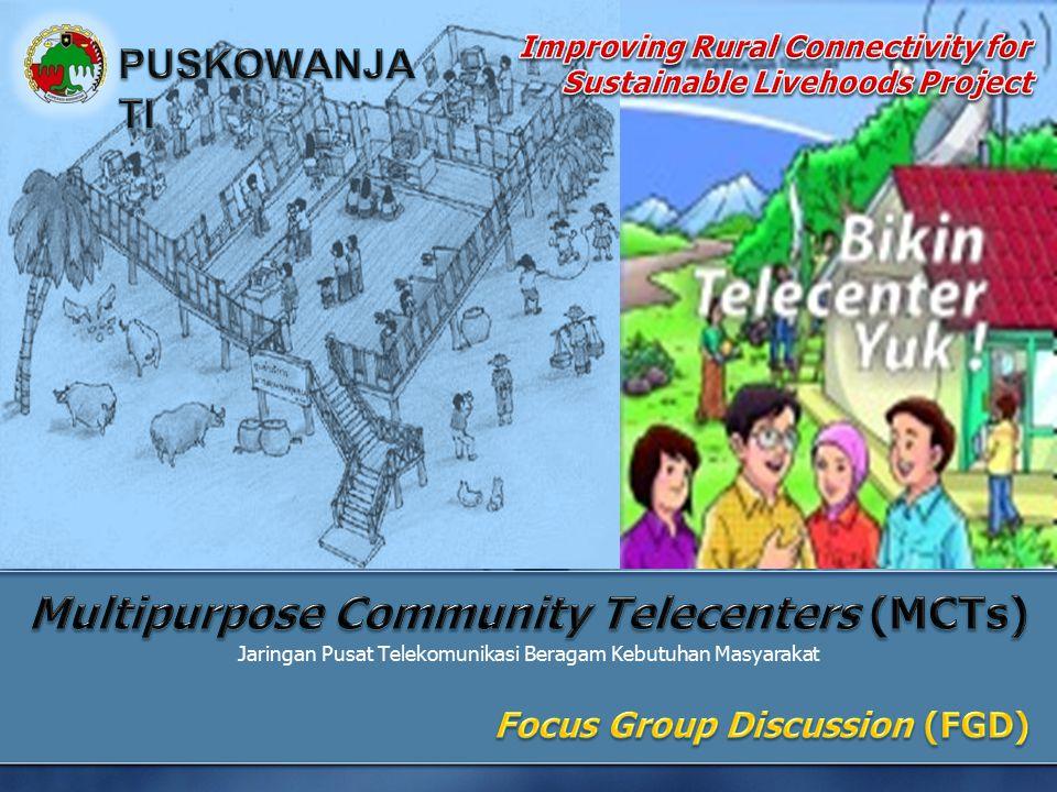 Jaringan Pusat Telekomunikasi Beragam Kebutuhan Masyarakat