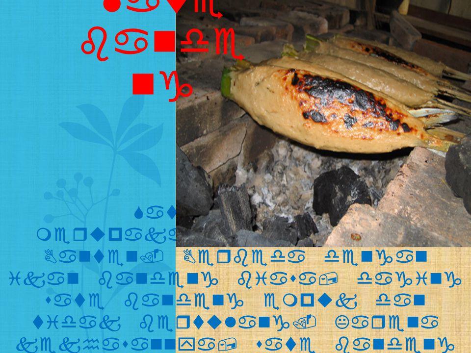 Sate bandeng merupakan makanan khas Banten. Berbeda dengan ikan bandeng biasa, daging sate bandeng empuk dan tidak bertulang. Karena kekhasannya, sate