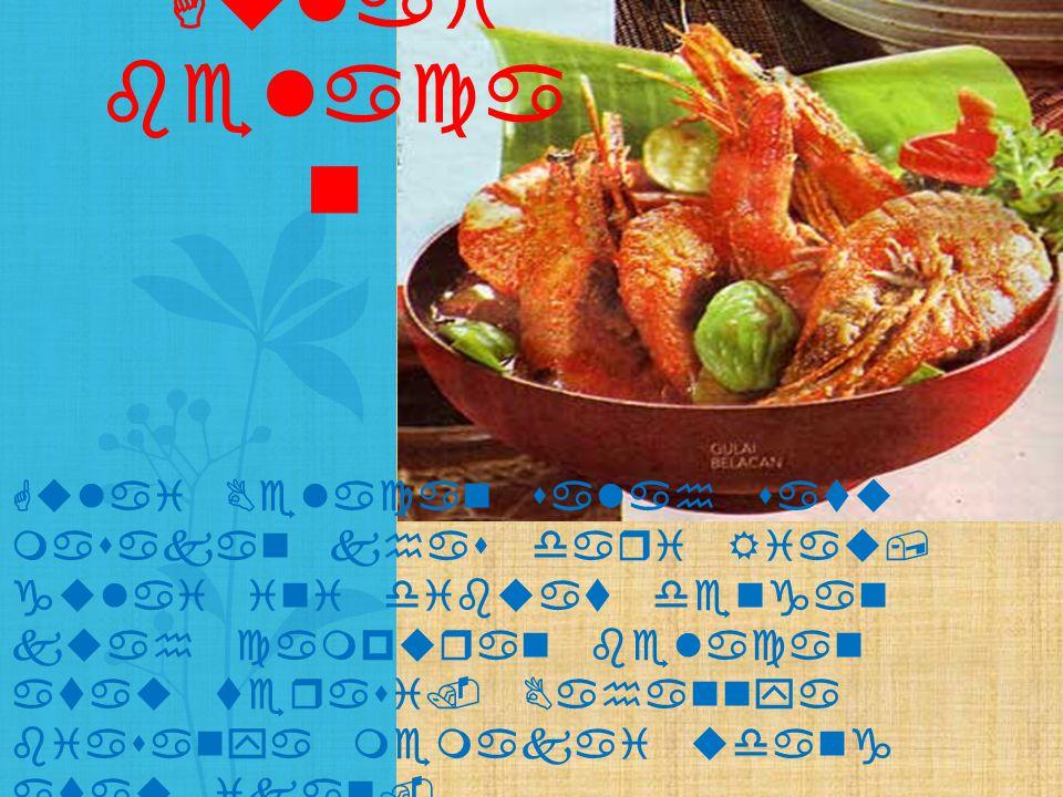 Ayam Taliwang adalah makanan khas Lombok, Nusa Tenggara Barat yang berbahan dasar ayam yang disajikan bersama bumbu-bumbunya berupa cabai merah kering, bawang merah, bawang putih, tomat merah, terasi goreng, kencur, gula Jawa, dan garam.