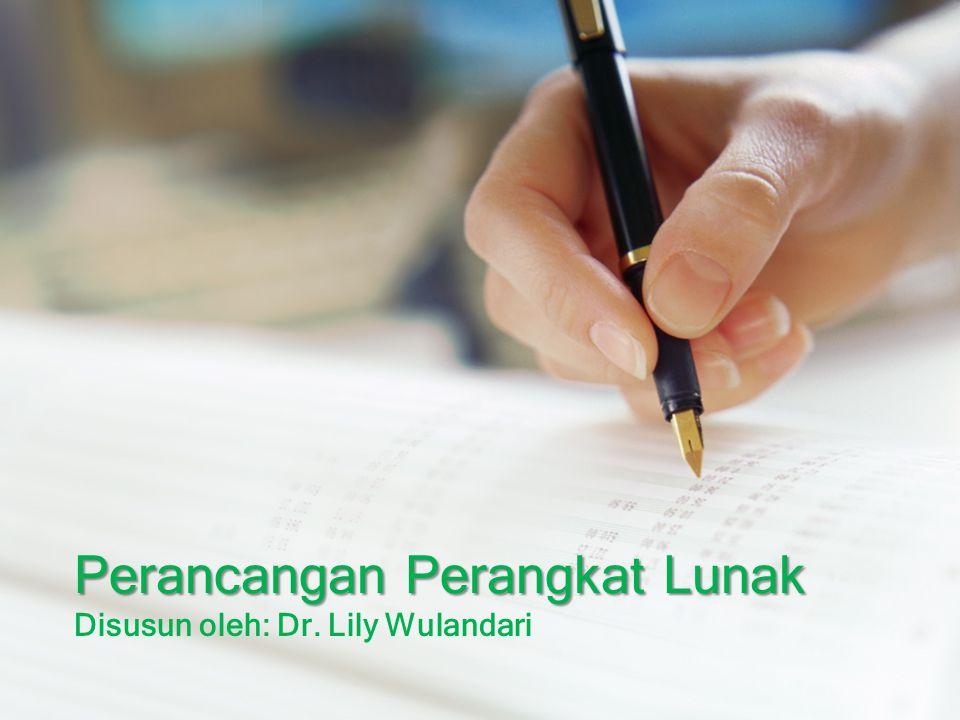 Prescriptive Methodologies Prescriptive methodologies Metodologi yang dikembangkan oleh pabrik PL.