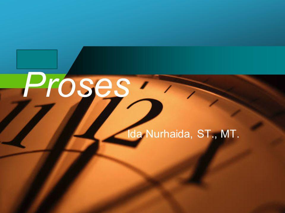 Company LOGO Proses Ida Nurhaida, ST., MT.