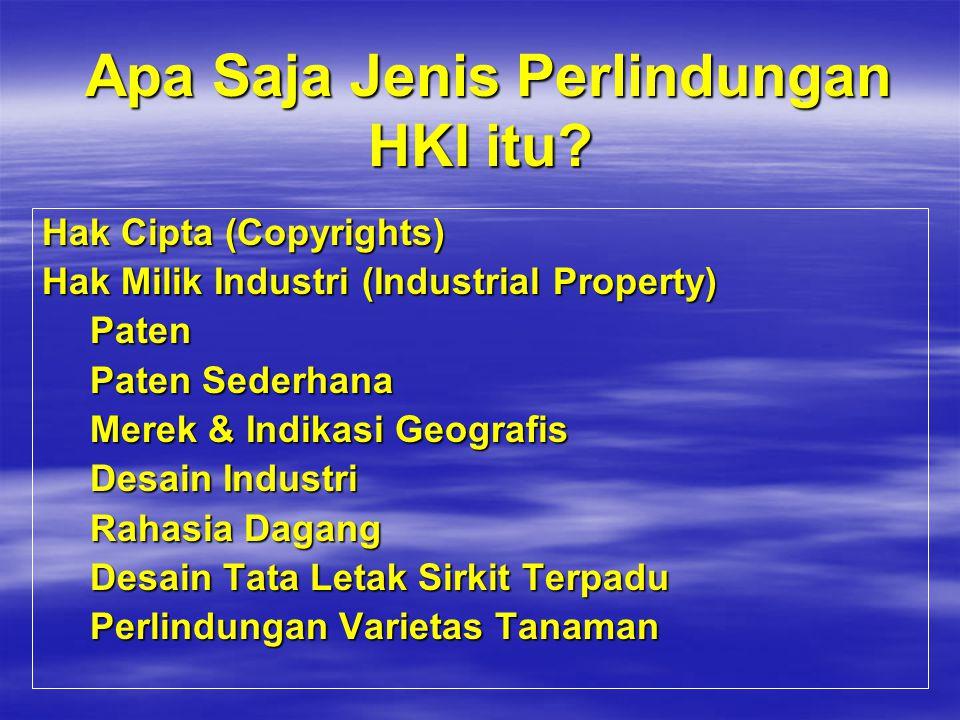 Jenis Perlindungan  Basis hukum  sistem HKI  Basis teknis  Basis dukungan/loyalitas