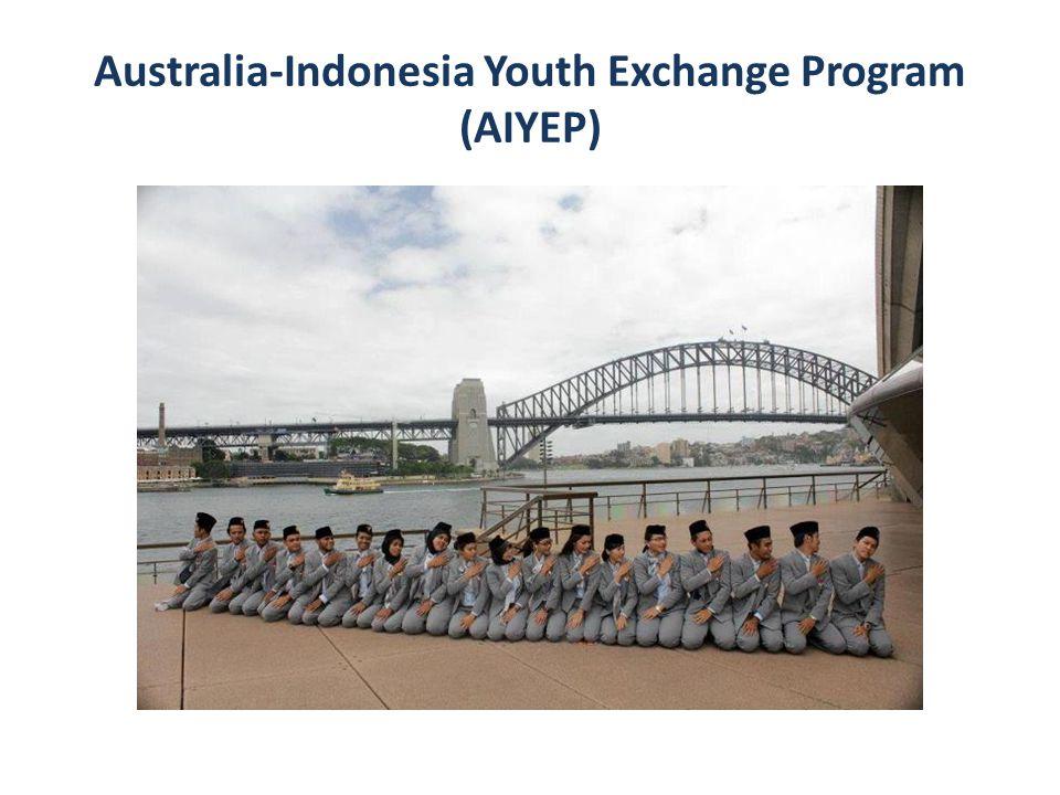 Kerjasama dengan Department of Foreign & Trade, Australia Tema: professionalism.